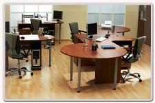 Laqueamento de moveis BH - balcao de escritorio