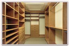 Laqueamento de moveis BH - Closet e Guarda Roupas